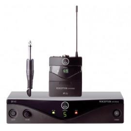 AKG Perception Wireless 45 Instr Set BD A