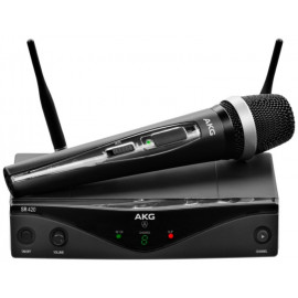AKG WMS420 VOCAL SET Band U2