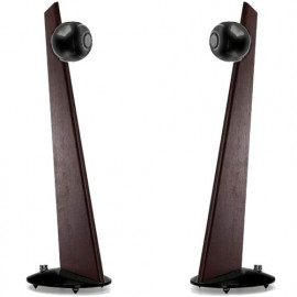 Cabasse IO 2 stand version Wenge/Glossy Black