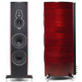 Sonus Faber Homage Amati Tradition Red