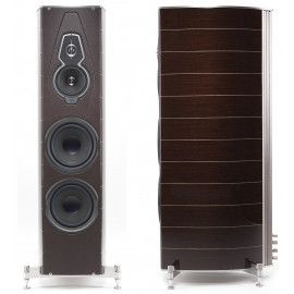 Sonus Faber Homage Amati Tradition Wenge