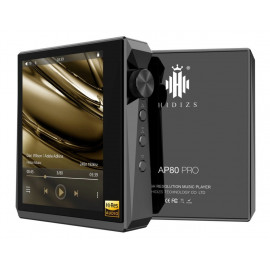 Hidizs AP80 PRO Black