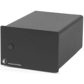 Pro-Ject Amp Box DS Mono Black