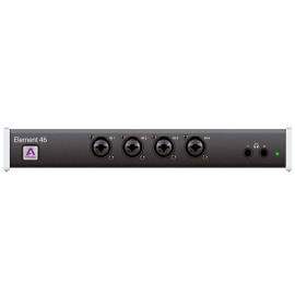 APOGEE ELEMENT 46 4 IN x 6 OUT Thunderbolt Audio interface