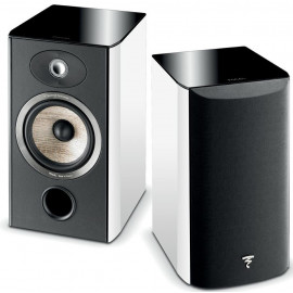 Focal-JMLab Aria 906 White High Gloss