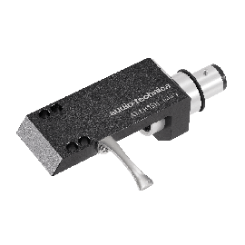Audio-Technica acc AT-LH13H 13g Adjustable Through Hole Headshell