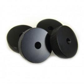 Atacama Spike Shoes HD-S (20 mm) Satin Black