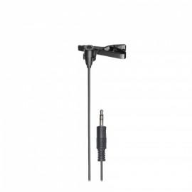 Audio-Technica ATR3350x Omnidirectional Condenser Clip-On Microphone