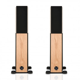 Audio Physic CARDEAS Oak