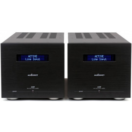 Audionet AMP Black