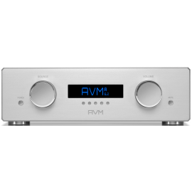 AVM Ovation A6.2 chrome