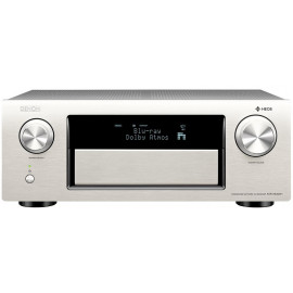 Denon AVR-X6400H Silver