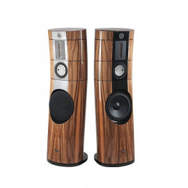 Ayon Audio Black Fire