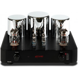 Ayon Audio Spark III Black