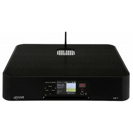 Ayon Audio NW-T Black