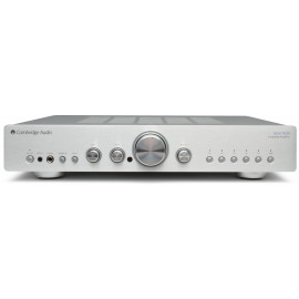 Cambridge Audio AZUR 351A Silver