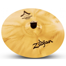 "ZILDJIAN 16"" A' Custom Projection Crash"