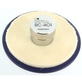 Nagaoka Round Cleaner RC 401 art 3074