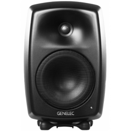 Genelec G Four Black