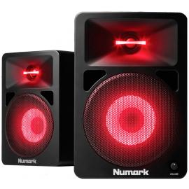NUMARK NWAVE 580L
