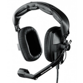 Beyerdynamic DT 109 200/400 black