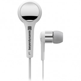 Beyerdynamic DTX 102 iE White/silver