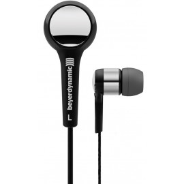 Beyerdynamic DTX 102 iE Black/silver