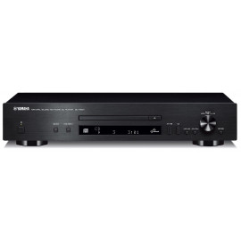 Yamaha CD-N301 Black