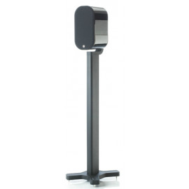 Monitor Audio Apex A10 Stands Black High Gloss