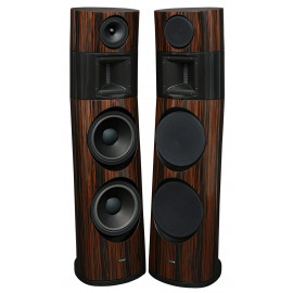 Ayon Audio Black Fire XS
