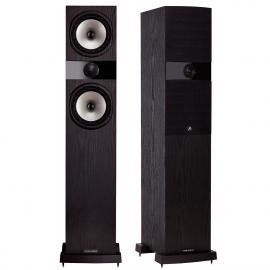 Fyne Audio F303 Black Ash