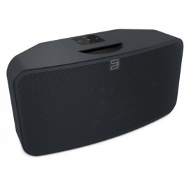 Bluesound PULSE 2i Wireless Streaming Speaker Black