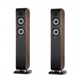 Boston Acoustics M250 Wood