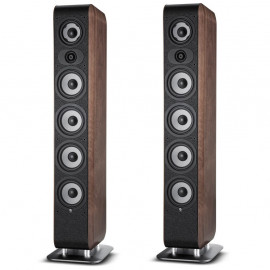 Boston Acoustics M350 Wood