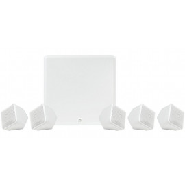 Boston Acoustics SoundWare S 5.1 White