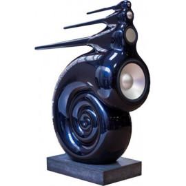 B&W Nautilus Blue