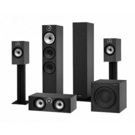 Bowers & Wilkins 603 set 5.1 603/606/HTM6/ASW610