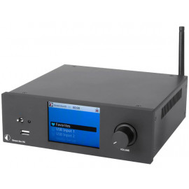 Pro-Ject Stream Box RS Black