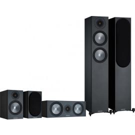 Monitor Audio Bronze (6G) set 5.0 200/50/С150