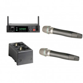 Mipro ACT-2402/2 ACT-24HC/MP-80