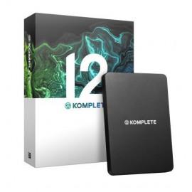Native Instruments KOMPLETE 12 ULTIMATE UPG KSelect