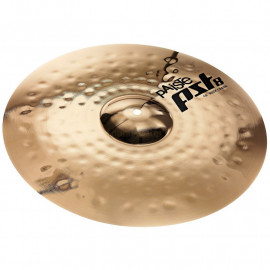 Paiste 8 Rock Crash 18""