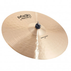 Paiste Masters Dark Crash 18