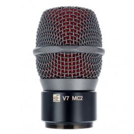sE Electronics V7 MC2 (Sennheiser