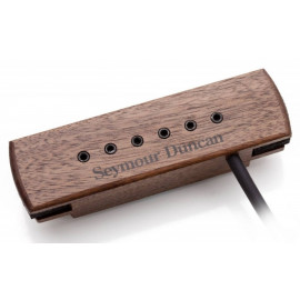 SEYMOUR DUNCAN SA-3 XL ADJUSTABLE WOODY WALNUT