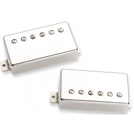 SEYMOUR DUNCAN SATURDAY NIGHT SPECIAL SET NICKEL