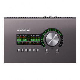UNIVERSAL AUDIO Apollo x4 Heritage Edition (Desktop/Mac/Win/TB3)