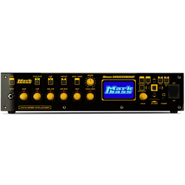 MarkBass Bass MULTIAMP [2015]