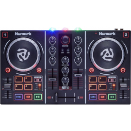 NUMARK Party Mix Party DJ