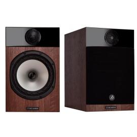 Fyne Audio F301 Walnut